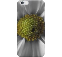 A Soft Touch Of Color iPhone Case/Skin