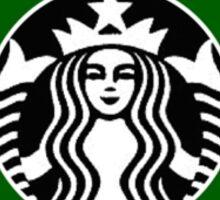 Sigma Kappa starbucks Sticker