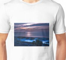 Twilight on the Atlantic Unisex T-Shirt