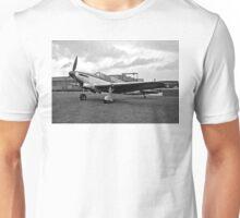 Fairey Fulmar II N1854/G-AIBE Unisex T-Shirt