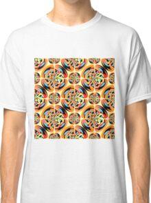 Super colors Classic T-Shirt