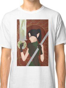 Inquisitor Lavellan Classic T-Shirt