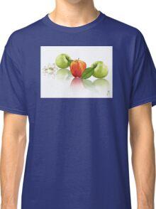 Apple story Classic T-Shirt