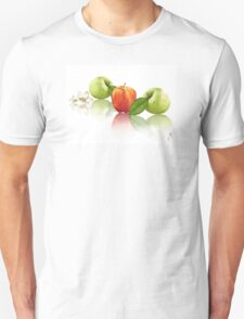 Apple story Unisex T-Shirt