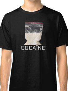 Cocain Classic T-Shirt