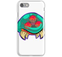 May I Borrow A Cup Of Life Force? iPhone Case/Skin