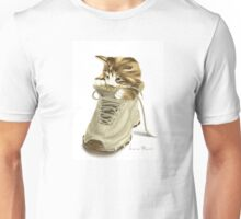 Gattino Unisex T-Shirt