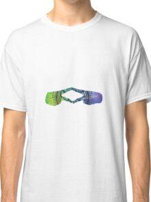 Chi Kappa Rho Diamond Classic T-Shirt