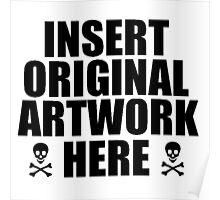 Original - ONE:Print Poster