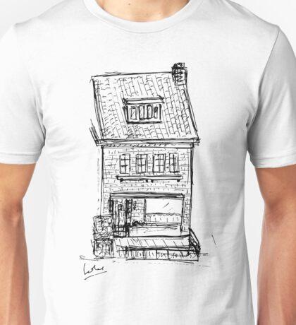 dutch house Unisex T-Shirt