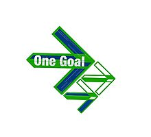 One Goal 2 Photographic Print
