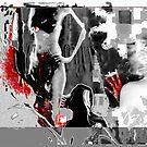 Hematolagnia #34.png by Joshua Bell