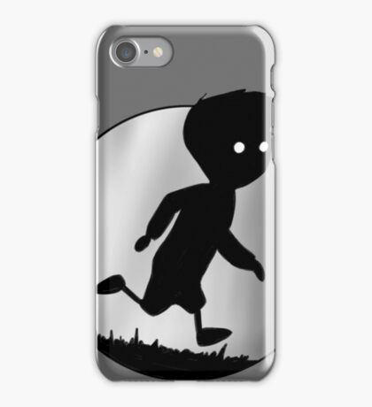 In to the Limbo iPhone Case/Skin
