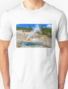Letting Off Steam T-Shirt