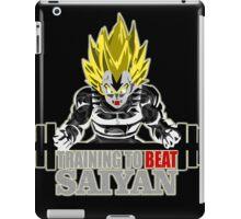TRAIN-SAIYAN iPad Case/Skin