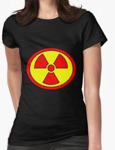 Hero, Heroine, Superhero, Super Radioactive T-Shirt