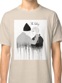 Justin Bieber and Halsey Classic T-Shirt