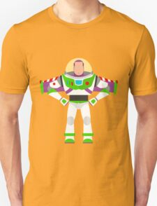 Buzz Vector Unisex T-Shirt