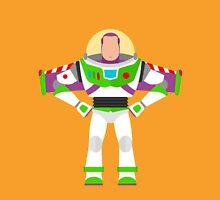 Buzz Vector Unisex T-Shirt