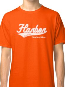 Harbor High School (The O.C.) Classic T-Shirt