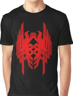 Amell Heraldry Crest Graphic T-Shirt