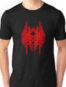 Amell Heraldry Crest Unisex T-Shirt