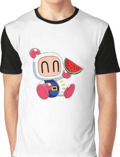 bomberman Graphic T-Shirt