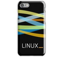 Linux Appreal  iPhone Case/Skin