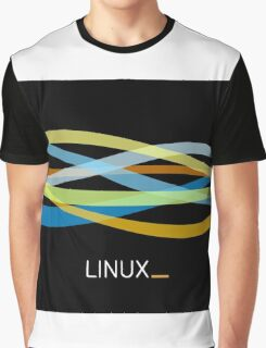 Linux Appreal  Graphic T-Shirt