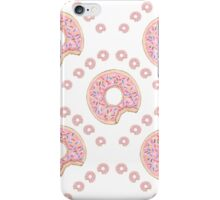 Dreams Of Donuts iPhone Case/Skin