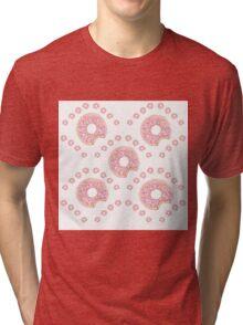 Dreams Of Donuts Tri-blend T-Shirt