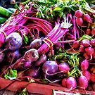 Beets by Susan Savad