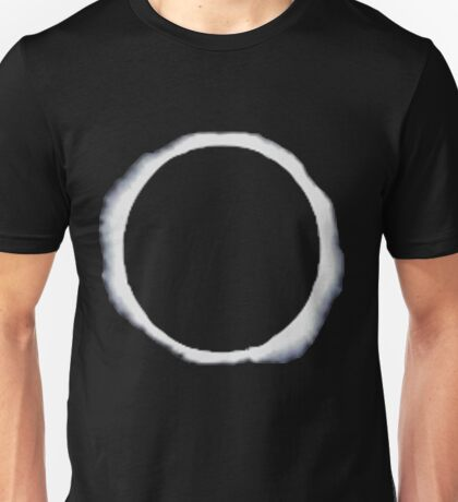 eclipse shirt  Unisex T-Shirt