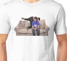 Ian and Anthony Unisex T-Shirt