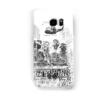 Haiphong '72 Samsung Galaxy Case/Skin