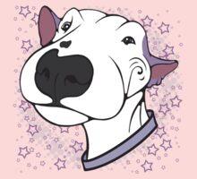 Moomin English Bull Terrier Lola Kids Clothes