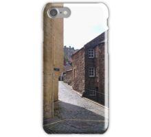Dean Village, Edinburgh iPhone Case/Skin