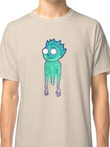 Phantom Morty (Pocket Mortys) Classic T-Shirt