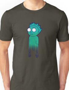 Phantom Morty (Pocket Mortys) Unisex T-Shirt