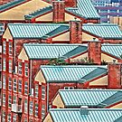 Baltimore by Eileen McVey