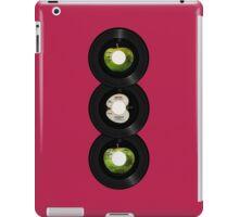 45 Spin-Fab Four iPad Case/Skin