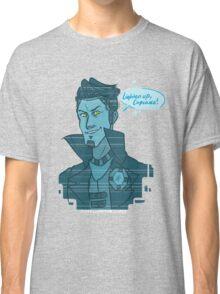 Cupcake- Handsome Jack Classic T-Shirt