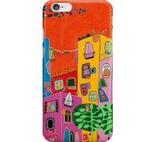 Neighborhood iPhone Case/Skin