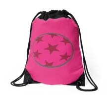 Virgo - The Fake Planet Drawstring Bag