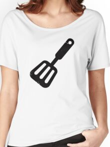 Spatula Women's Relaxed Fit T-Shirt