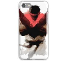 The Street Fighter iPhone Case/Skin