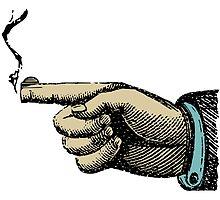 Trigger Finger by Matt West