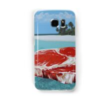 The Great Barrier Beef Samsung Galaxy Case/Skin