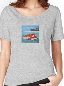 The Great Barrier Beef Women's Relaxed Fit T-Shirt