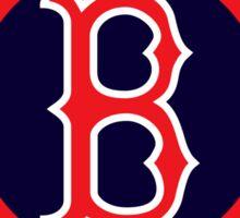 Boston Fire - Red Sox style Sticker